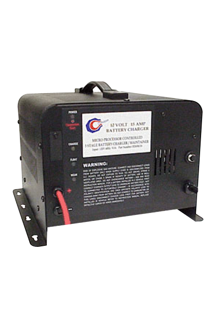 Cliplight 12 Volt Charger OEM-1215MC