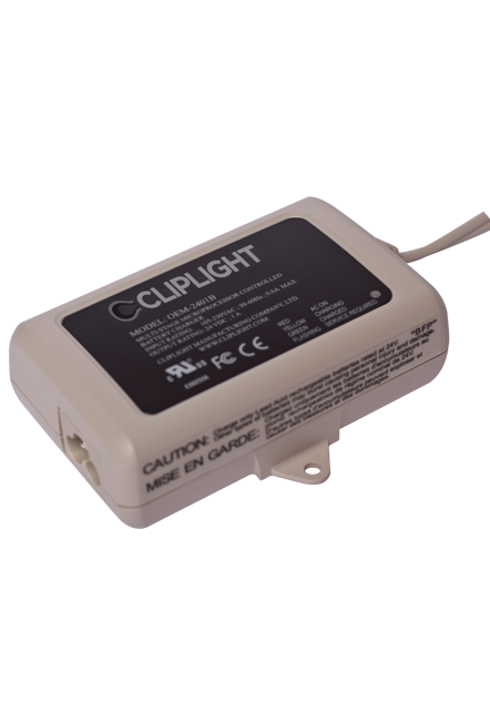 Cliplight 24 Volt Charger OEM-2401
