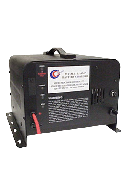 Cliplight 24 Volt Charger OEM-2415MC