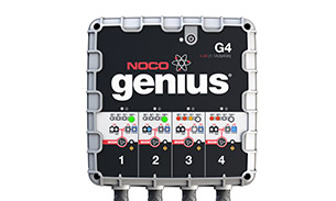 NOCO G4 Charger