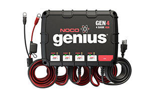 NOCO GEN4 Charger