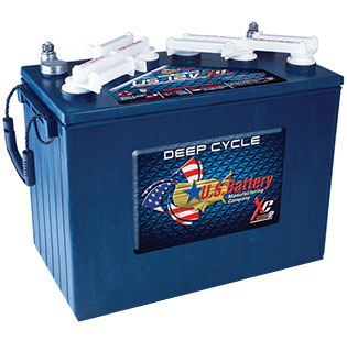 Marine Battery US 12V XC2