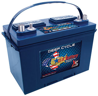 12 Volt Deep Cycle US 27DC XC2
