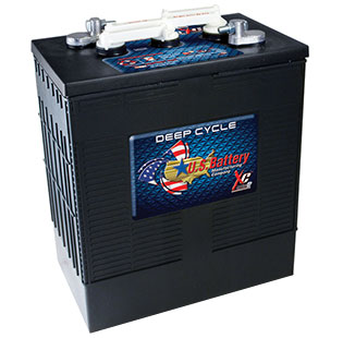 Renewable Energy Battery 305XC2
