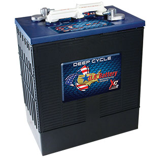 Renewable Energy Battery 305EXC2